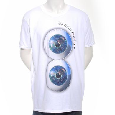 Pink Floyd Pulse Double Retina T-Shirt