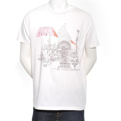 Pink Floyd Relics Hand-Drawn T-Shirt
