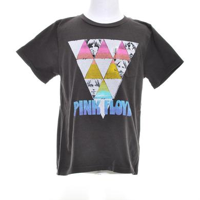 Pink Floyd Toddler Inverted Pastel Prism T-Shirt