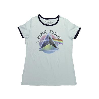 Pink Floyd Kids Sugar Glitter Prism T-Shirt