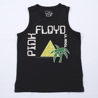 Pink Floyd Tour '77 Palm Tree Tank