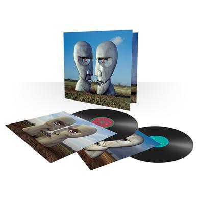 Pink Floyd The Division Bell LP (Vinyl)