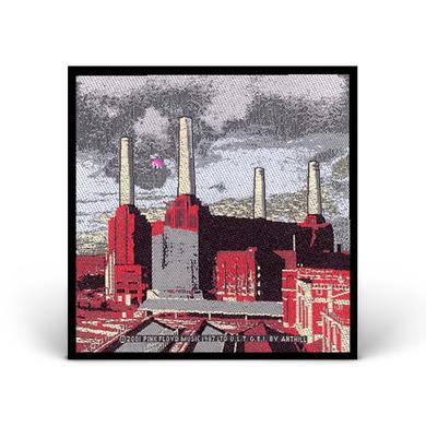 Pink Floyd Animals Woven Patch