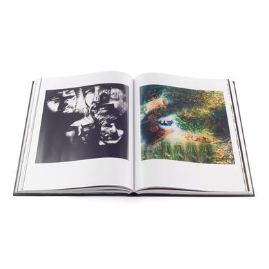 Pink Floyd: Their Mortal Remains Book (Hardcover)