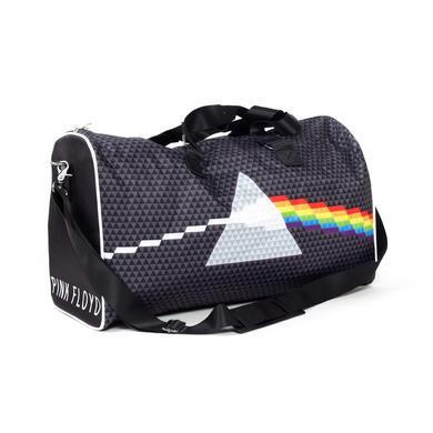 Pink Floyd Gym/Tote Bag DSOTM with White Logo Print