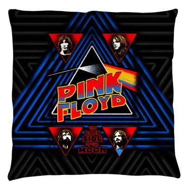 Pink Floyd/Funkside  - Throw Pillow - [16 X 16]