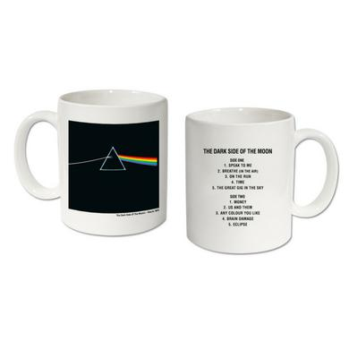 Pink Floyd The Dark Side Of The Moon Vinyl Collection Mug