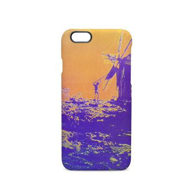 Pink Floyd More Cover Art Phone Case