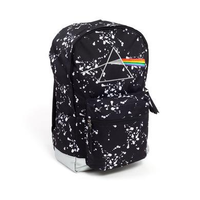 Pink Floyd Dark Side Black Backpack