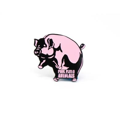 Pink Floyd Animals Pig Pin