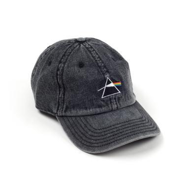 Pink Floyd Dark Side Grey Cap