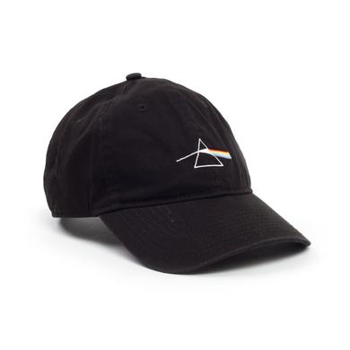 Pink Floyd Dark Side of the Moon Embroidered Hat