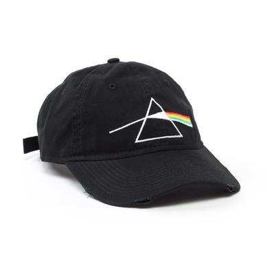 Pink Floyd Dark Side Black Hat