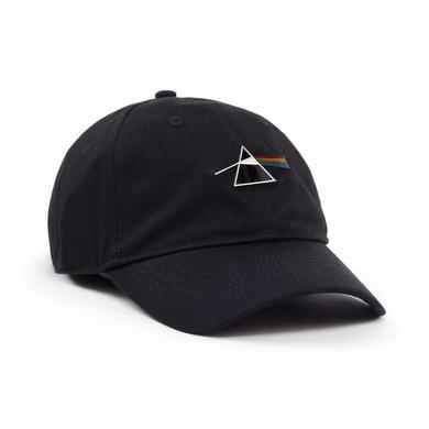 Pink Floyd Dark Side Black Pin Hat
