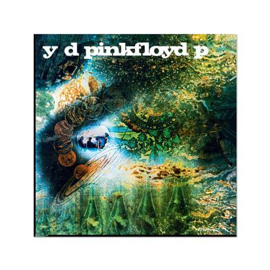 Pink Floyd SFOS Scarf