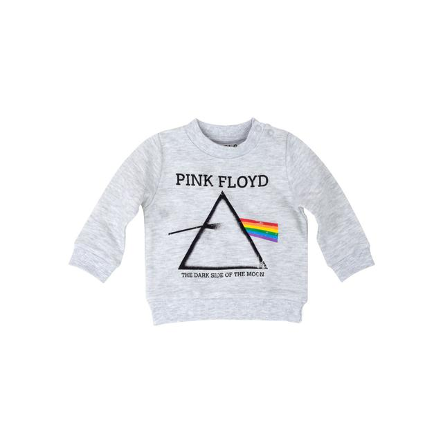 Pink Floyd The Dark Side of the Moon Longsleeve Infant Sweater