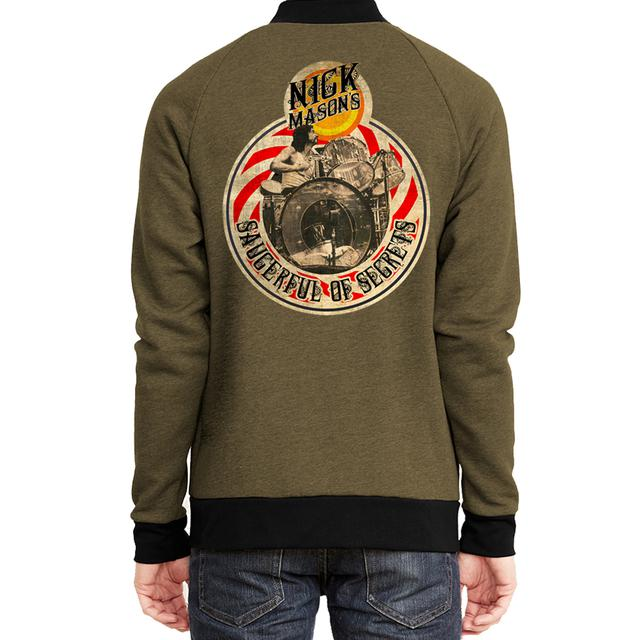Pink Floyd Saucerful of Secrets Tour Jacket