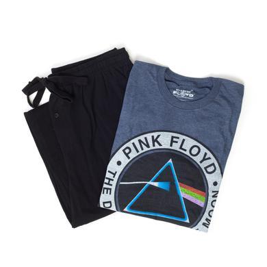 Pink Floyd Dark Side of the Moon T-shirt & Sweatpants Combo