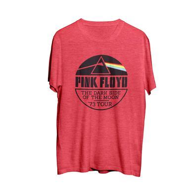 Pink Floyd DSOTM '73 Tour T-Shirt