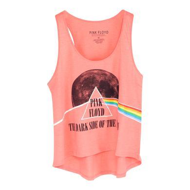 Pink Floyd Pink Dark Side of the Moon Tank