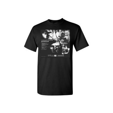 Pink Floyd A Handful Of Secrets Photo T-Shirt