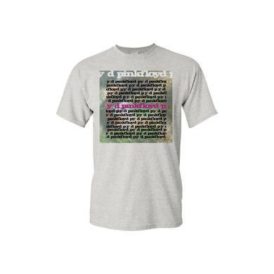 Pink Floyd py d Album Artwork T-Shirt