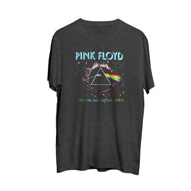 Pink Floyd Dark Side of the Moon Dark Grey T-shirt