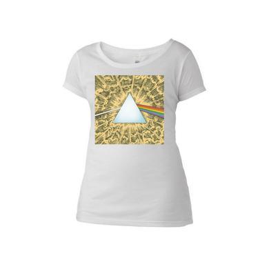 Pink Floyd Prism Variations: Women's Heavens T-Shirt