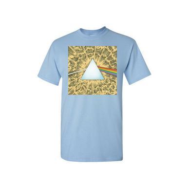 Pink Floyd Prism Variations: Heavens T-Shirt