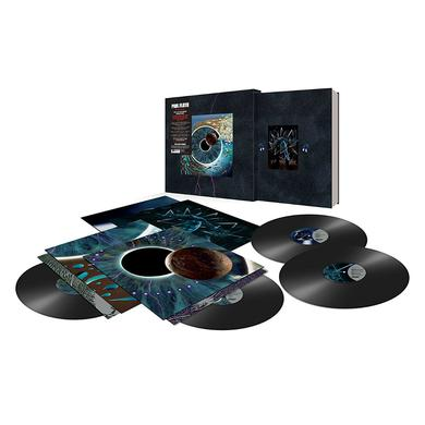 PRE-ORDER Pink Floyd PULSE 4 LP Boxed Set (Vinyl)