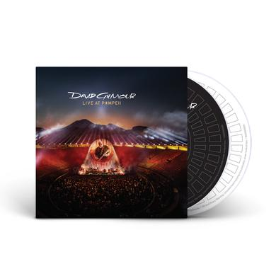 David Gilmour Live At Pompeii - 2-CD Set