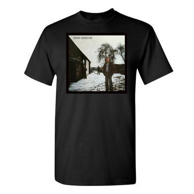 David Gilmour Album T-Shirt
