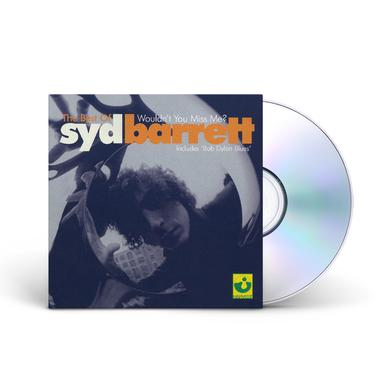 Syd Barrett Wouldn't You Miss Me?  The Best Of Syd Barrett CD