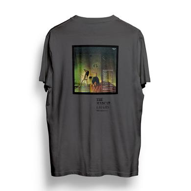 Syd Barrett Madcap Laughs Album Cover T-Shirt