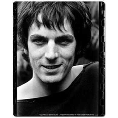 Syd Barrett Devilish Grin Aluminum Print