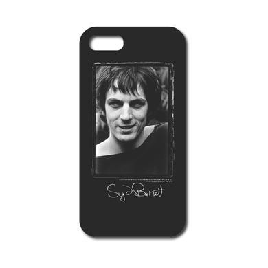 Syd Barrett Devilish Grin Phone Case