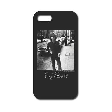 Syd Barrett Batmobile Phone Case