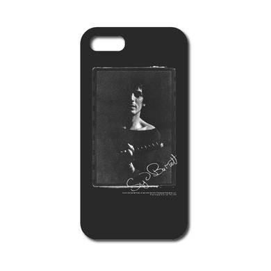 Syd Barrett In The Shadows Phone Case