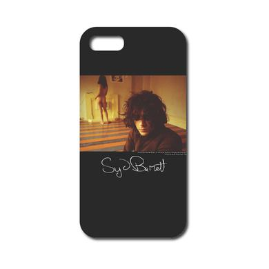 Syd Barrett Madcap Back Phone Case
