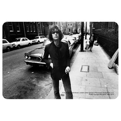 Syd Barrett Batmobile Magnet