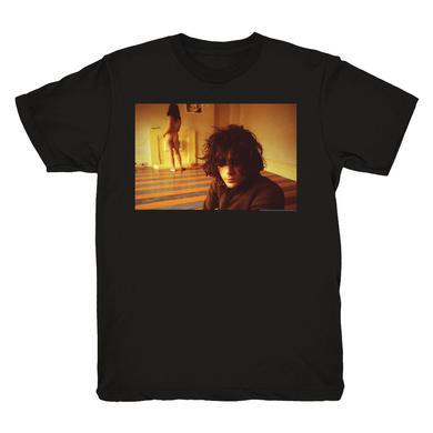 Syd Barrett Cheeky Stripes T-Shirt