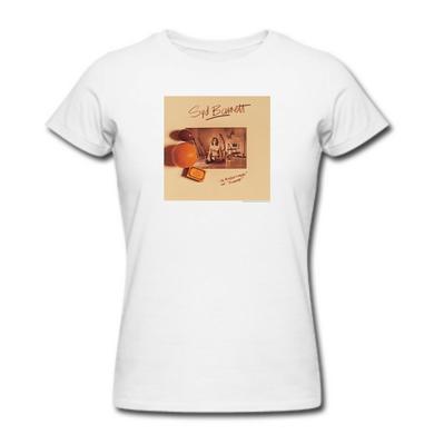 Syd Barrett Women's Still Life With Syd T-Shirt