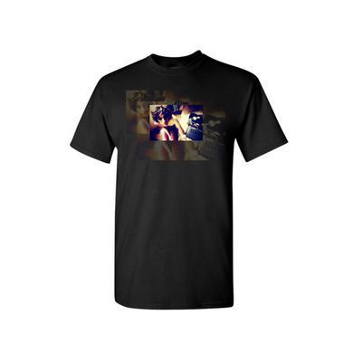 Syd Barrett Records Playing T-Shirt