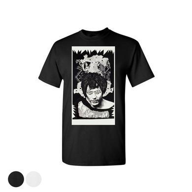 Syd Barrett ButterfleyesT-Shirt