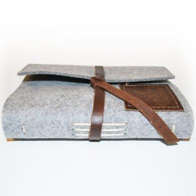 Woodstock Write Your Own Story Parley Wool Journal