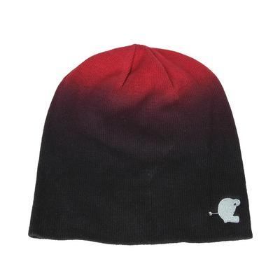 Woodstock Red Dove Gradient Skull Cap