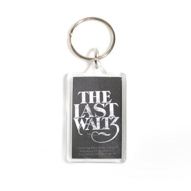 The Band THE LAST WALTZ KEYCHAIN