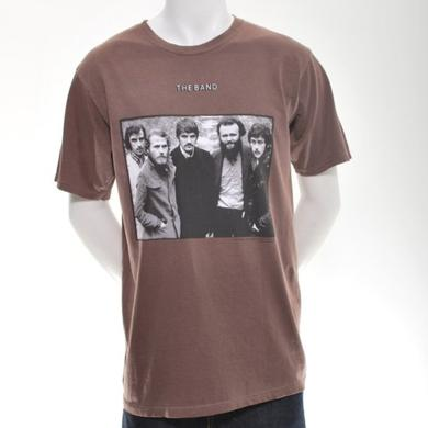The Band VINTAGE PHOTO T-SHIRT
