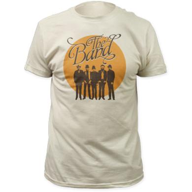 The Band ORANGE CIRCLE CLASSIC T-SHIRT