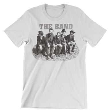 The Band ON THE BENCH T-SHIRT